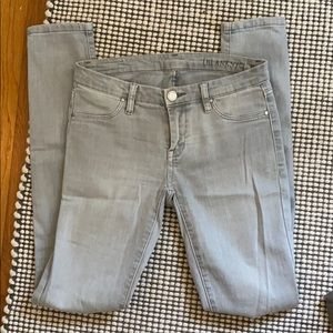 Blank NYC jeans size 25